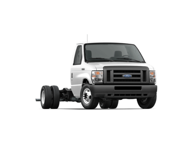 New 2019 Ford E-450 Cutaway Base Truck  for sale/lease Jamestown NY
